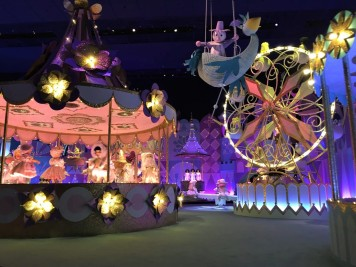 its a small world 2